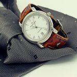 腕時計投資について